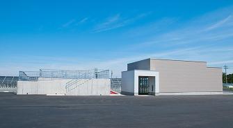 北陸電力の三国太陽光発電所PR館で楽しく太陽光発電を学ぶ!